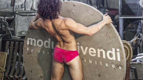 Fashionably Male and Modus Vivendi