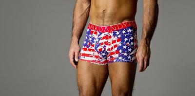 Frank Dandy underwear