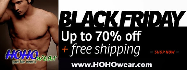 Black Friday deal at Hohowear