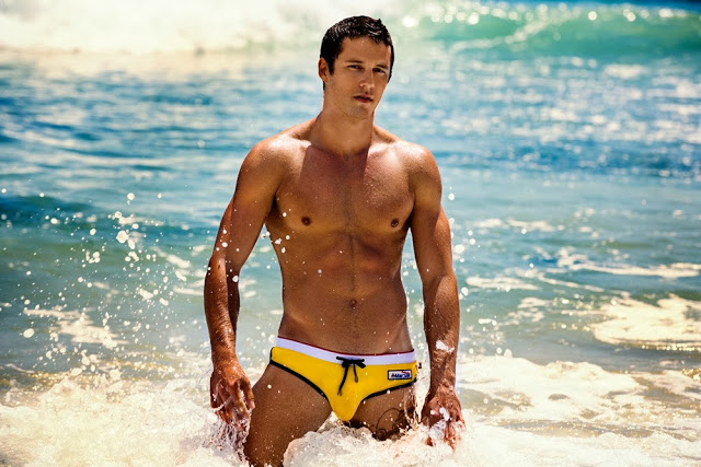 Marcuse swimwear Cargo23