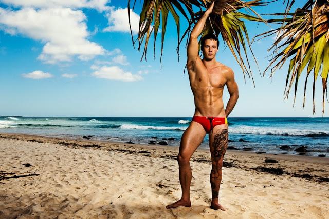 Marcuse swimwear Desire