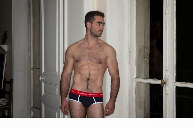 Garcon Francais underwear