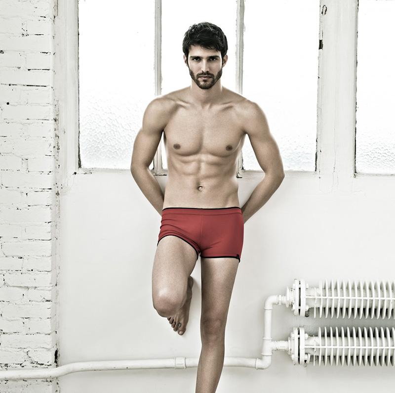 HOM underwear Heritage