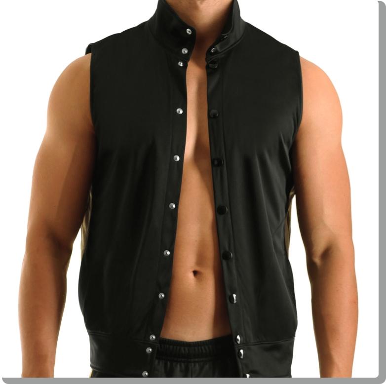 Modus Vivendi - Crossfit Line of male gym wear