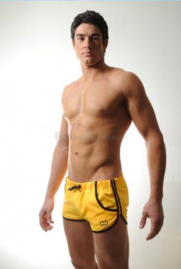 2eros icon shorts swimwear