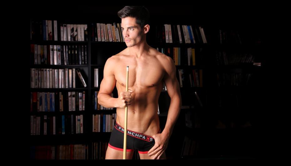 Frenchpaks underwear