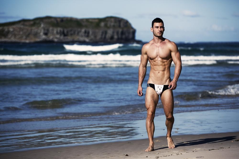 Marcuse swimwear Bondi
