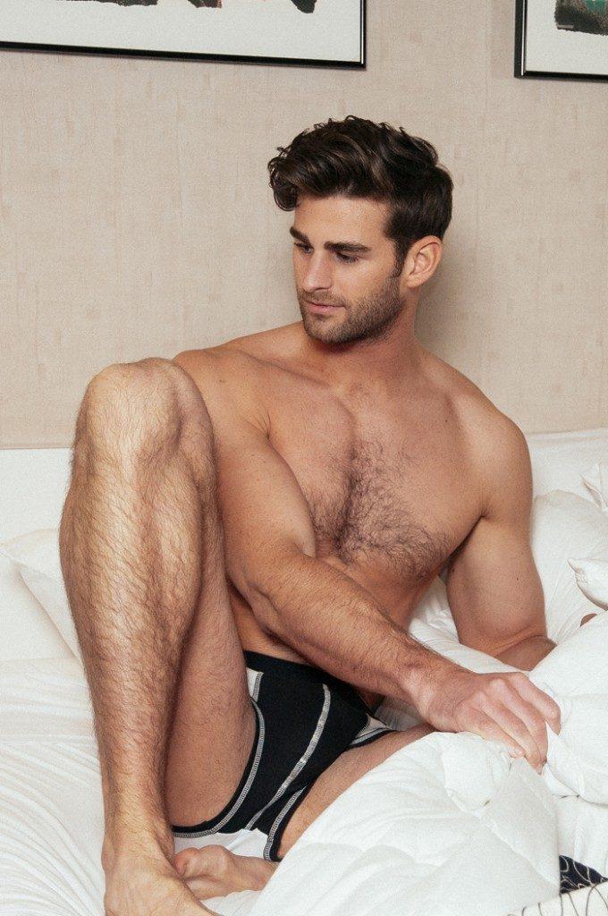 Chris Salvatore underwear