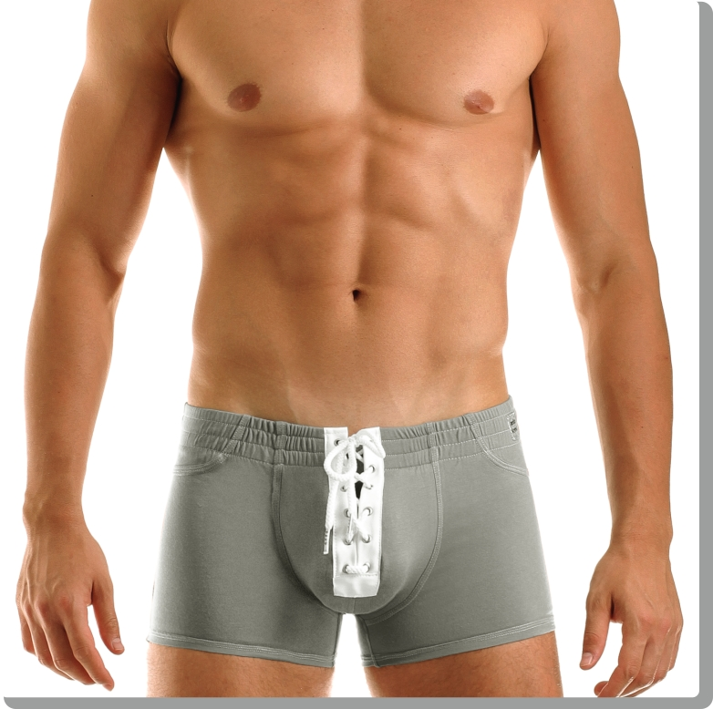 Modus Vivendi underwear - Denim Look boxer