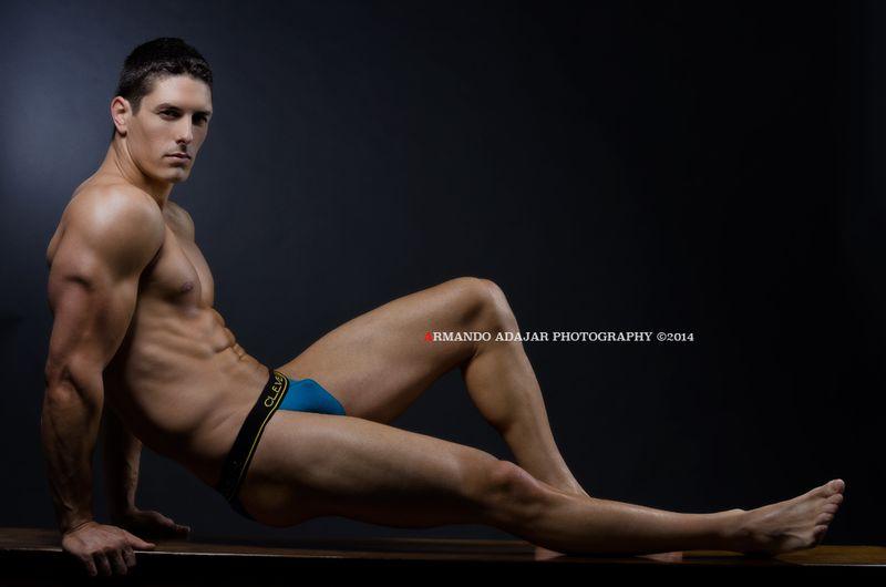 Shane Sousa by Armando Adahar
