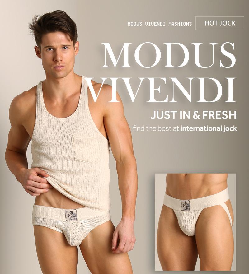 Modus Vivendi at International Jock