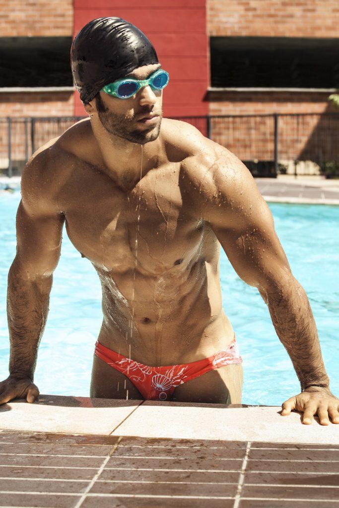 Vuthy swimwear