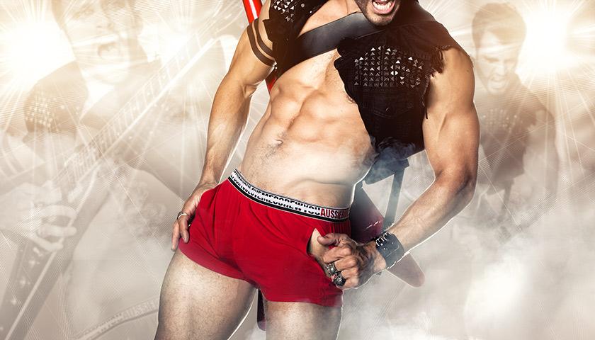 aussieBum underwear Read Me boxers