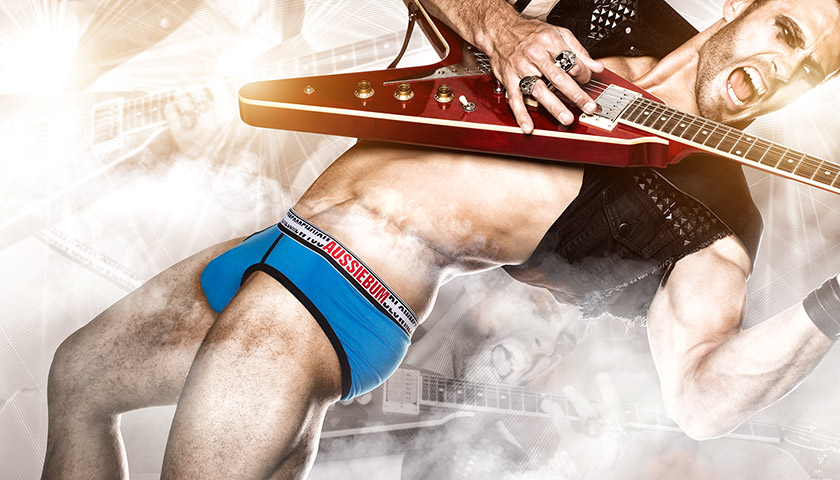aussieBum underwear Read Me briefs