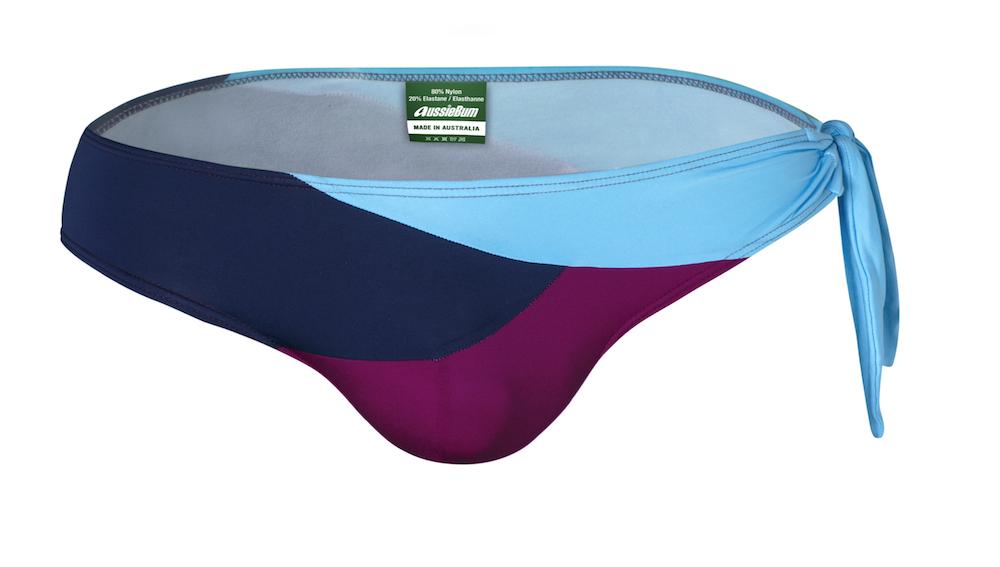 aussiebum swimwear Lagoon