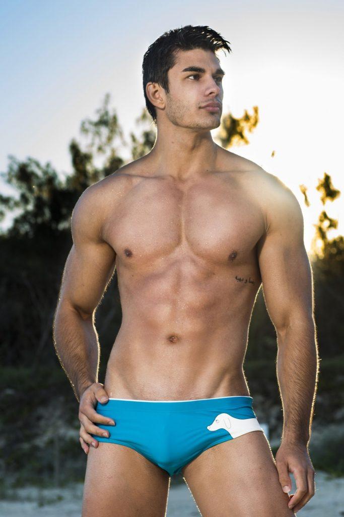 Marcuse swimwear