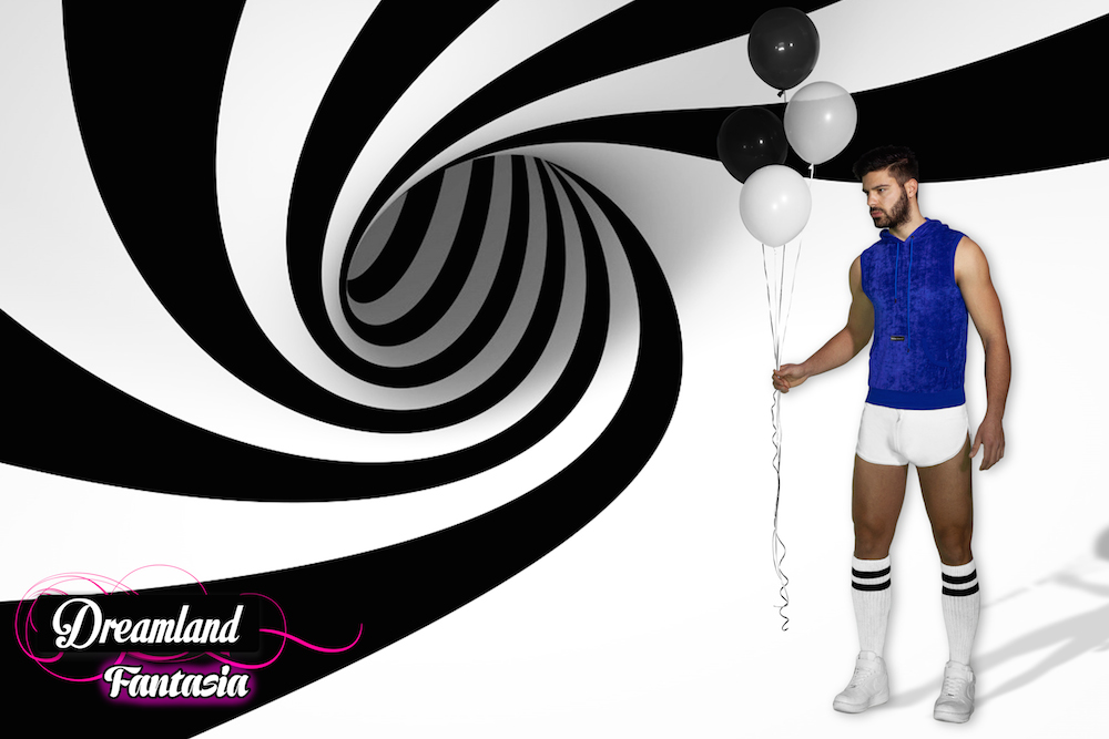 Modus Vivendi - Fantasia Line - Underwear and gymwear