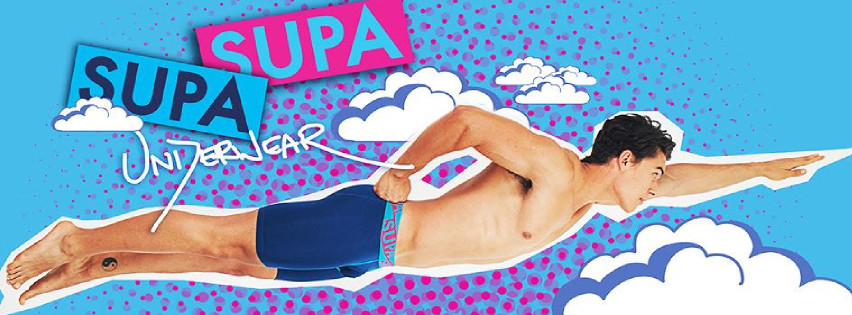 Supawear underwear - supa supa range