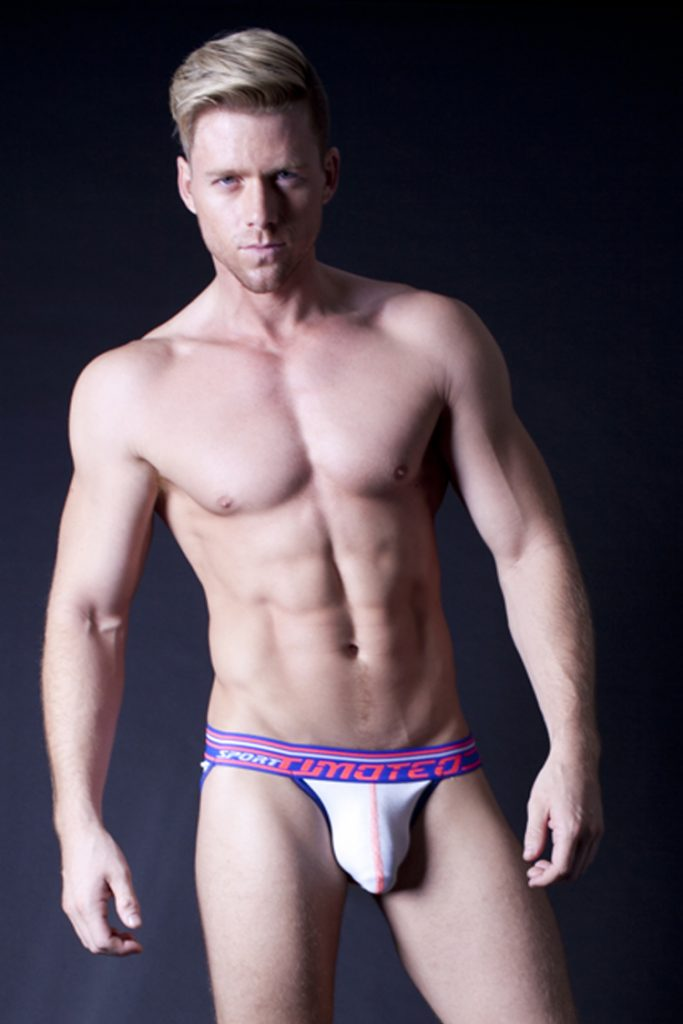 Timoteo underwear - Proton Glow