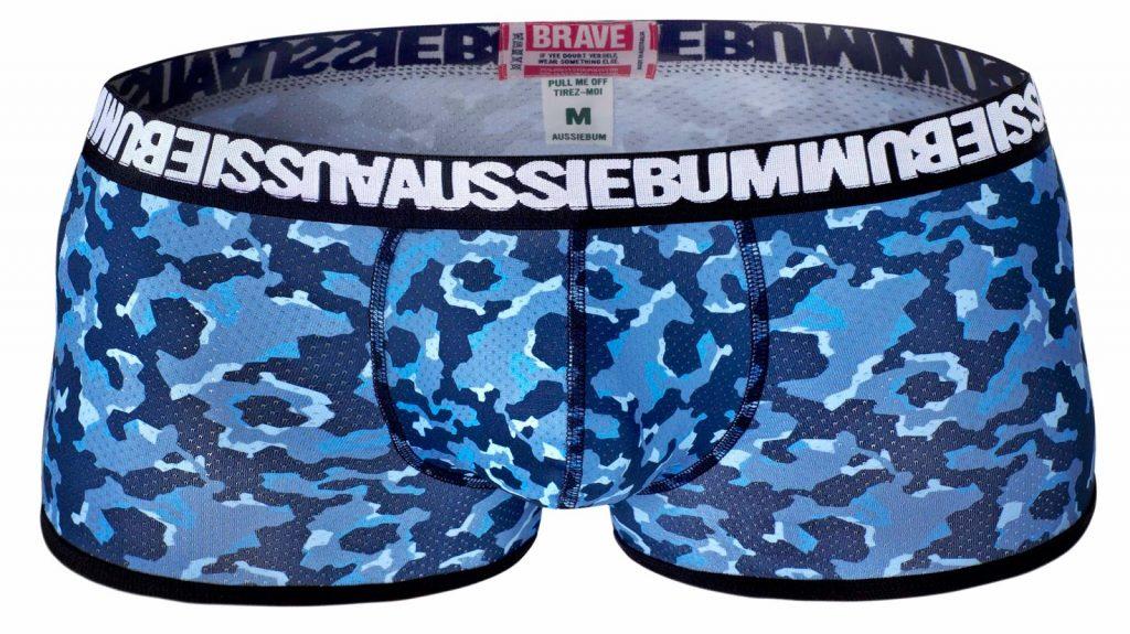 aussiebum underwear brave