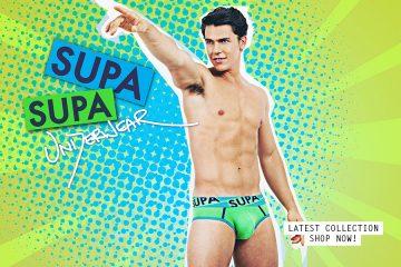 SUPA-SUPA-lime-green-brief