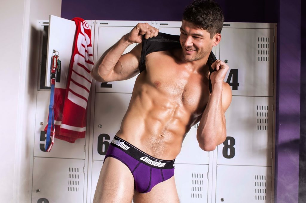 aussiebum underwear lockerboy