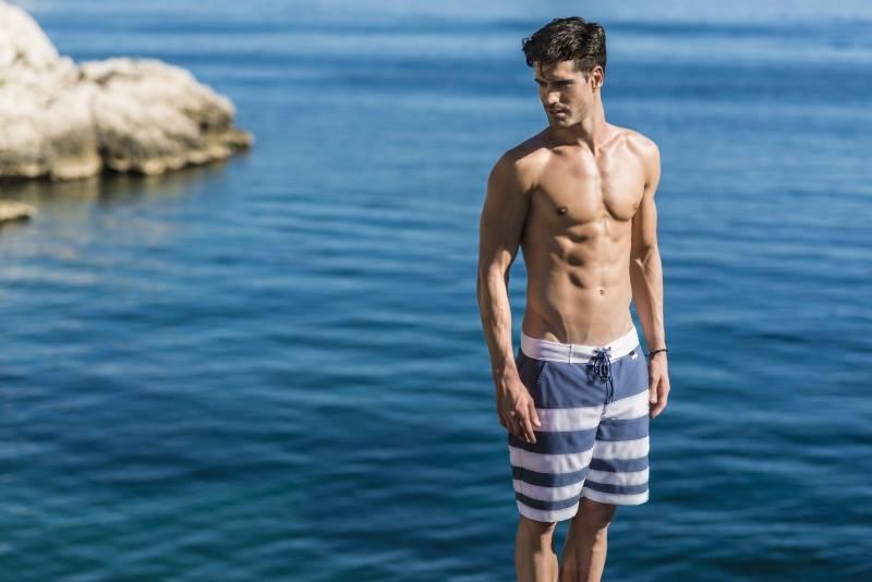 HOM swimwear - Calvi