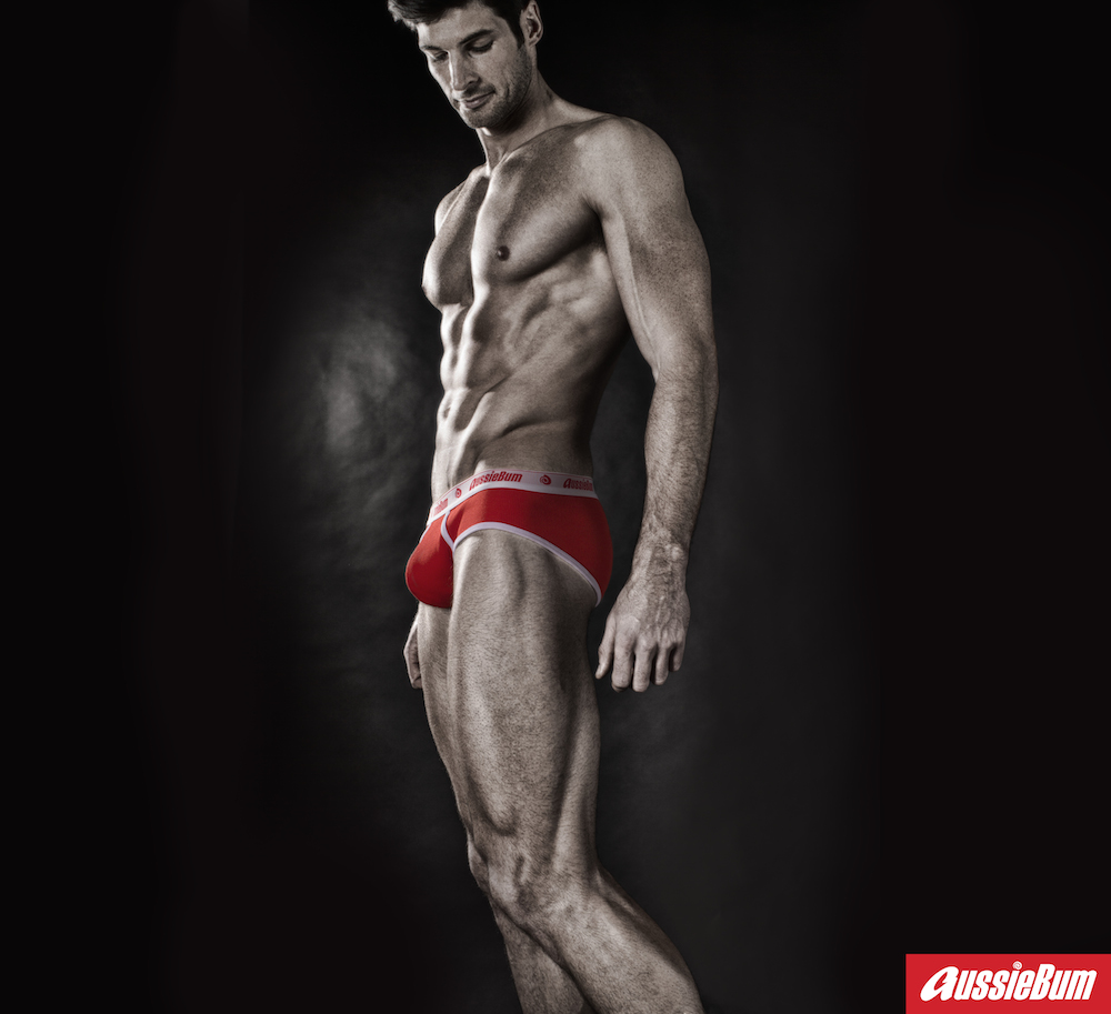 aussieBum underwear - Patriot
