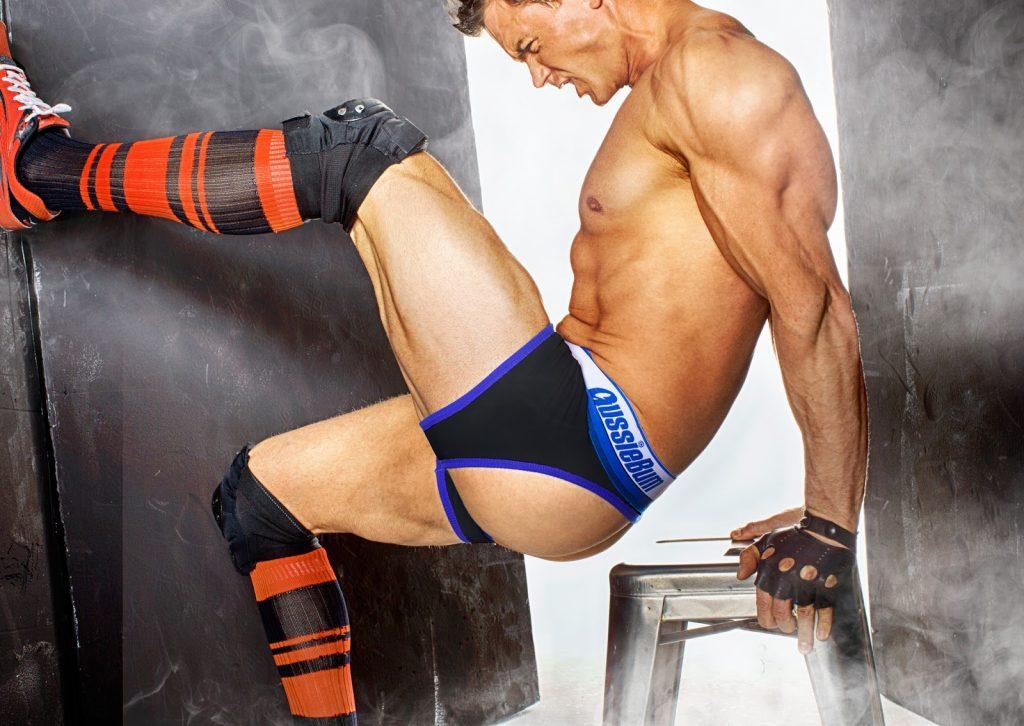 aussiebum underwear Breakout