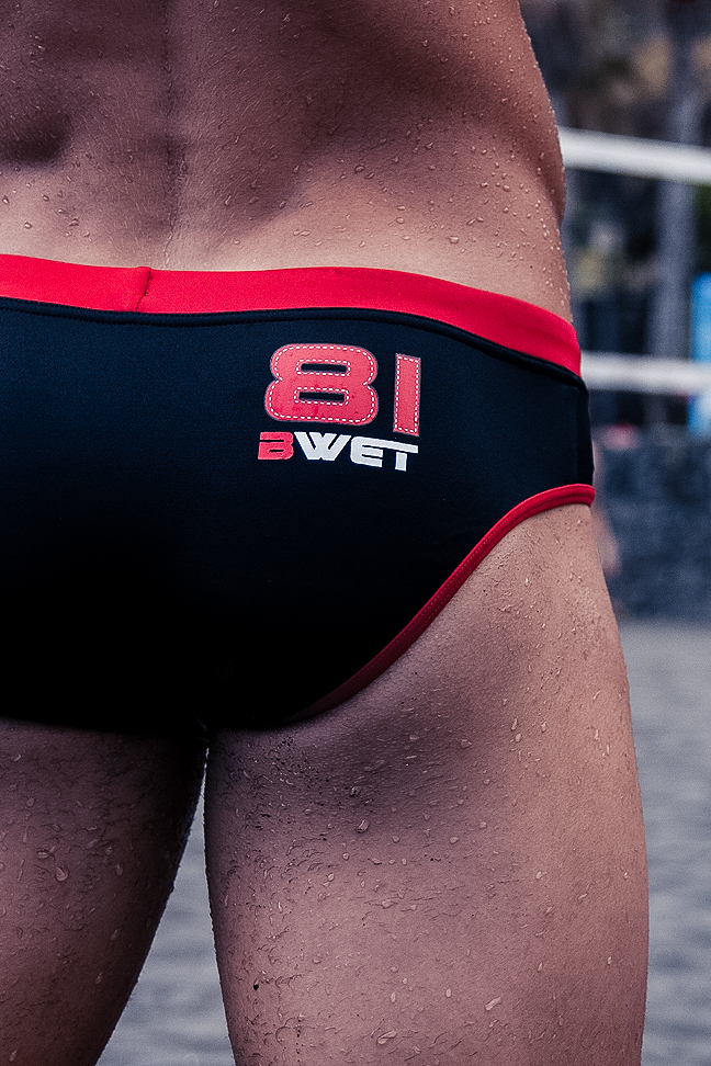 BWET swimwear - Adrian C. Martin