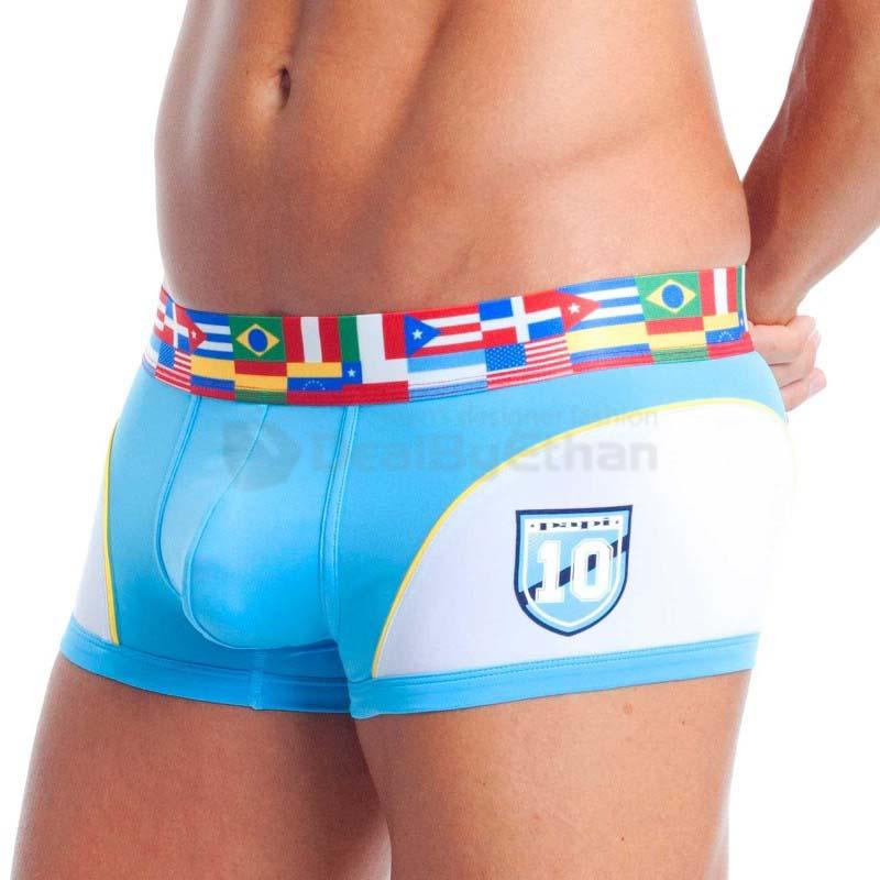 Papi underwear - Hispanic Heritage 2014 Brazilian Trunk