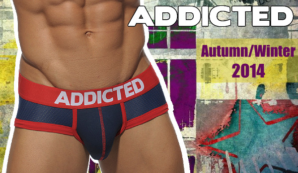 Addicted underwear at Vocla