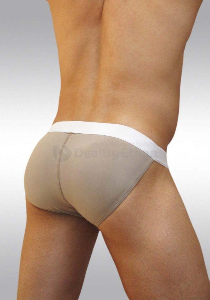 Ergowear underwear - Max Suave Bikini
