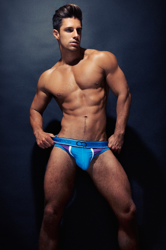 2EROS underwear - Vivid Collection