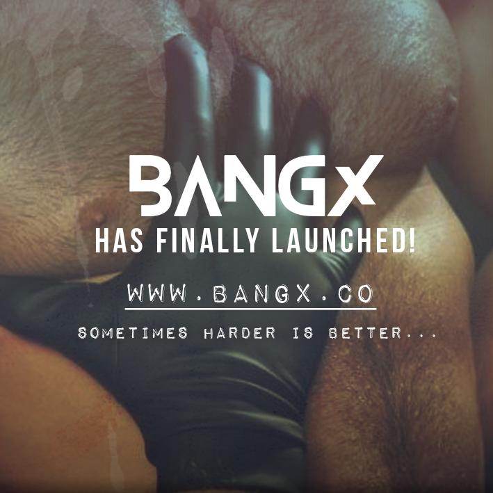 BangX - mens underwear store
