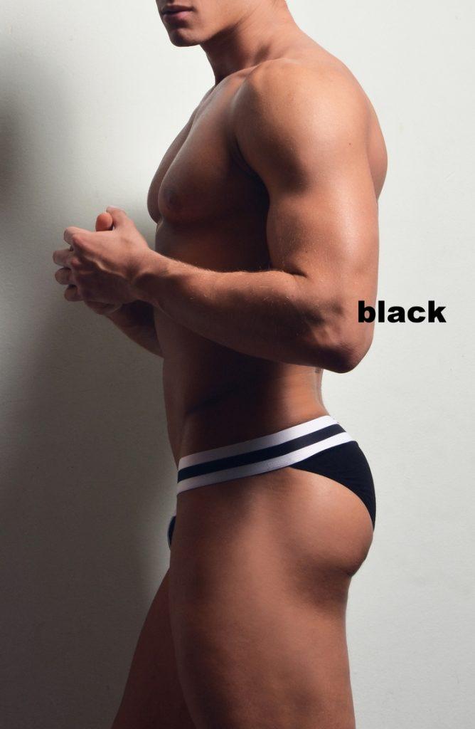 Eppureluca underwear - Cesare bikini brief