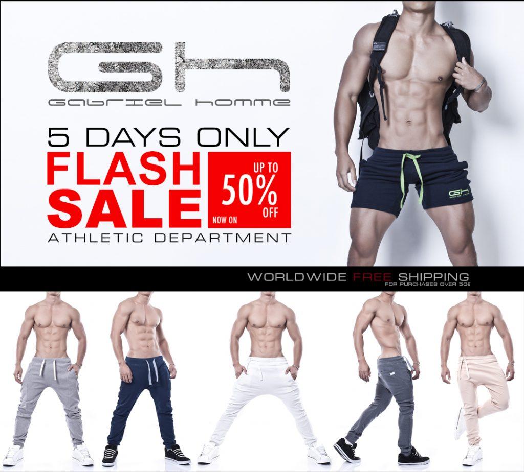 Gabriel Homme - Flash sale