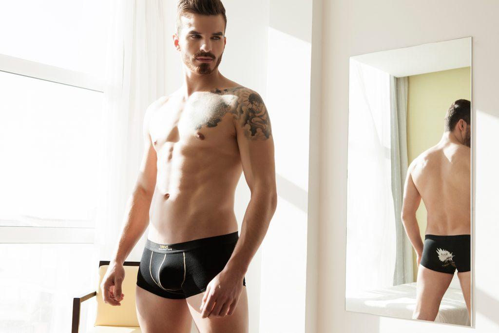 Ludgy Underwear