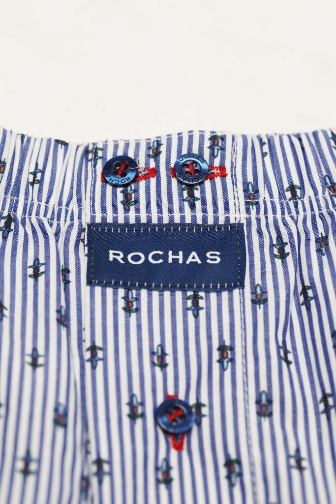 Rochas underwear - new collection 2015-2016