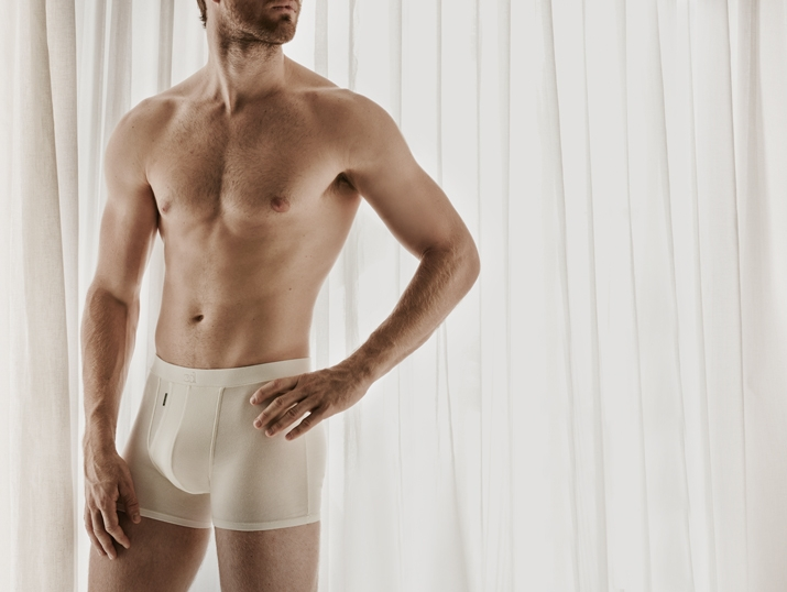 ZD - Zero Defects underwear