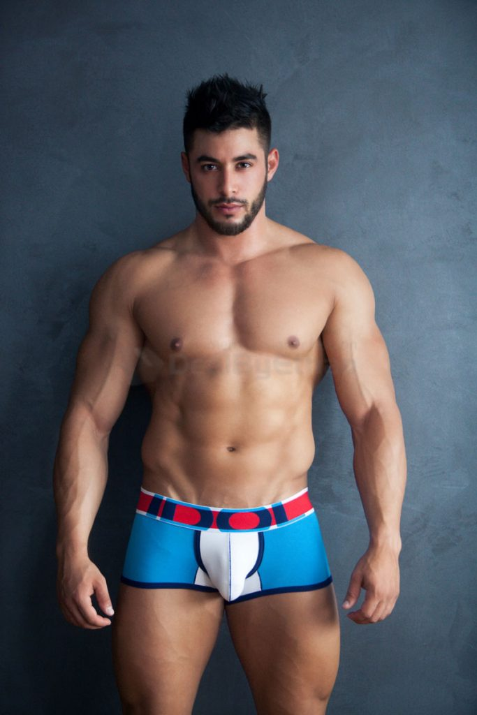 Idol underwear - Ultimale Boxer Brief