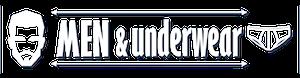 Men and Underwear blog - logo