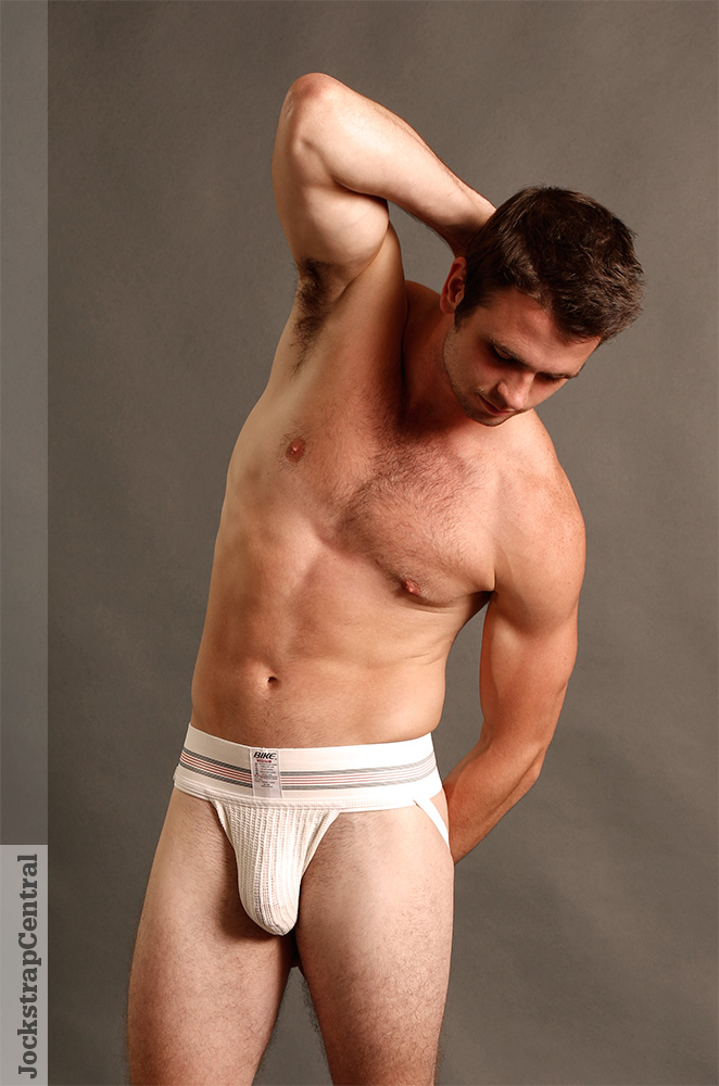 Bike No.10 vintage limited edition jockstraps at Jockstrap Central