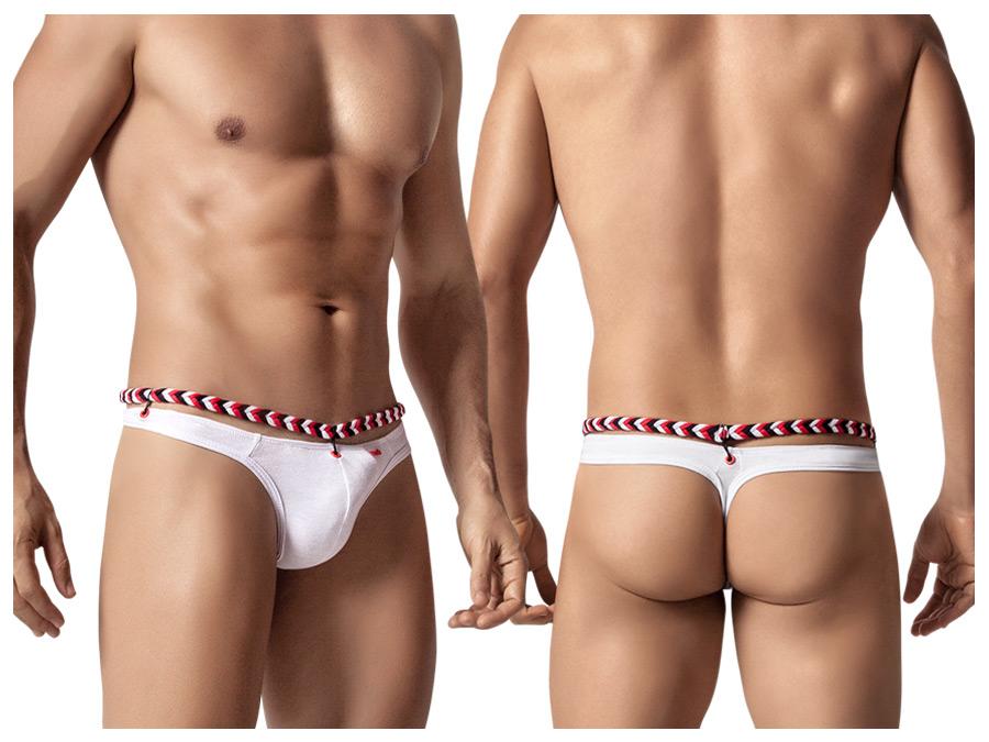 Pikante underwear - Cygnus Thong