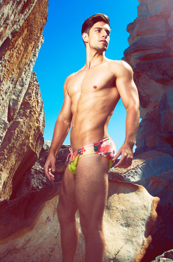 2eros swimwear - Honolulu