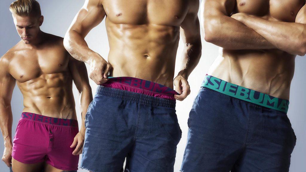 Flip It underwear by aussieBum