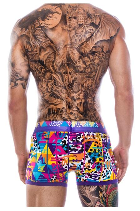 Discover underwear - Togo Boxer