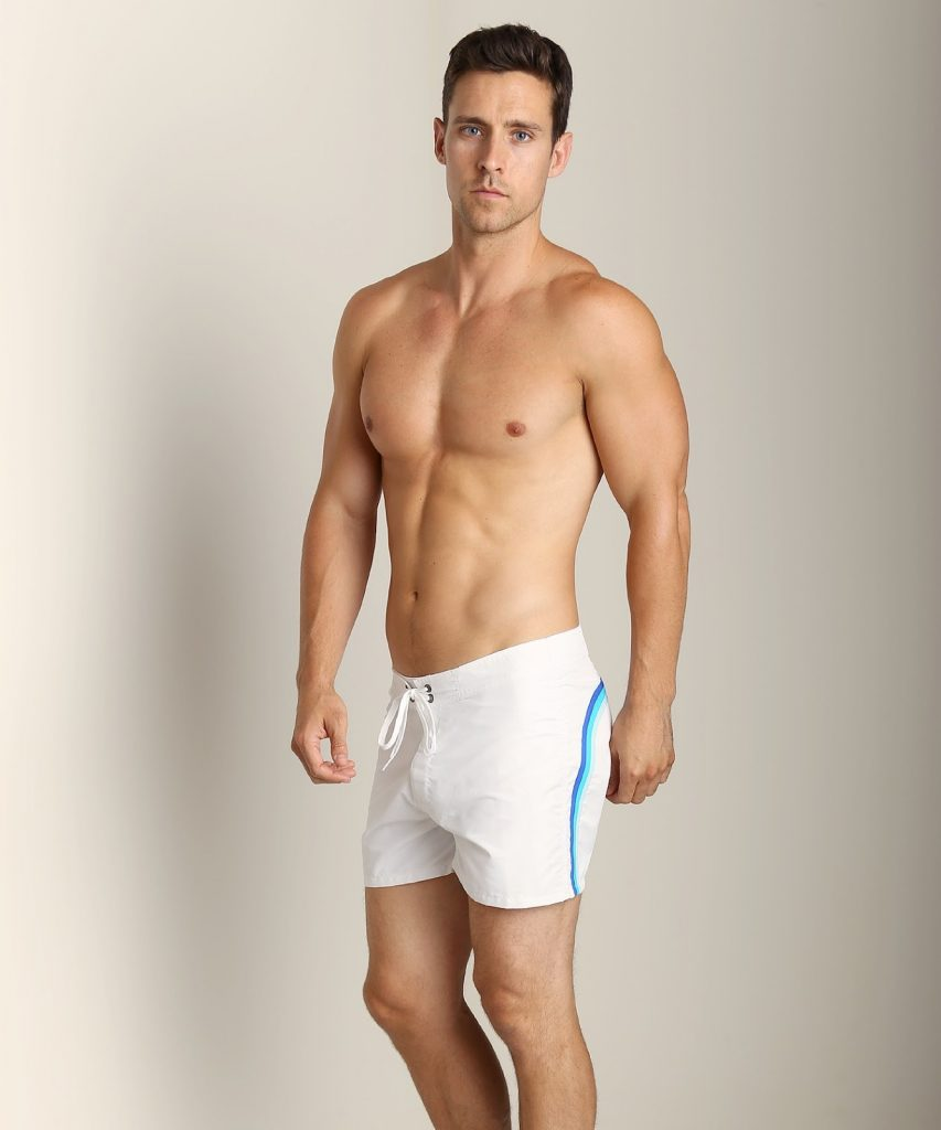 Sundek swimwear at International Jock