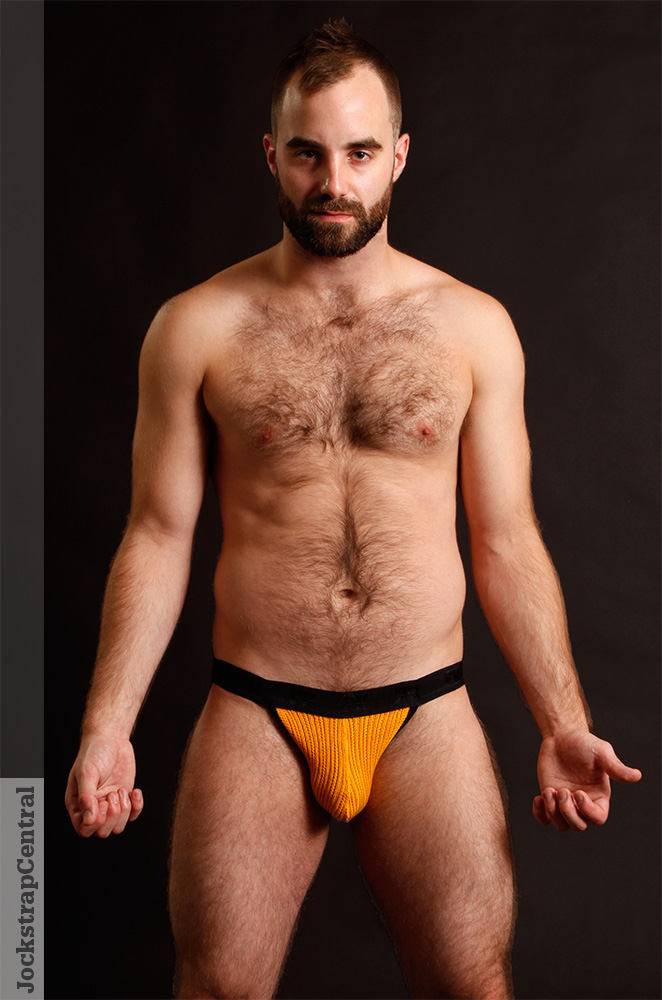 Full Kit Gear underwear at Jockstrap Central
