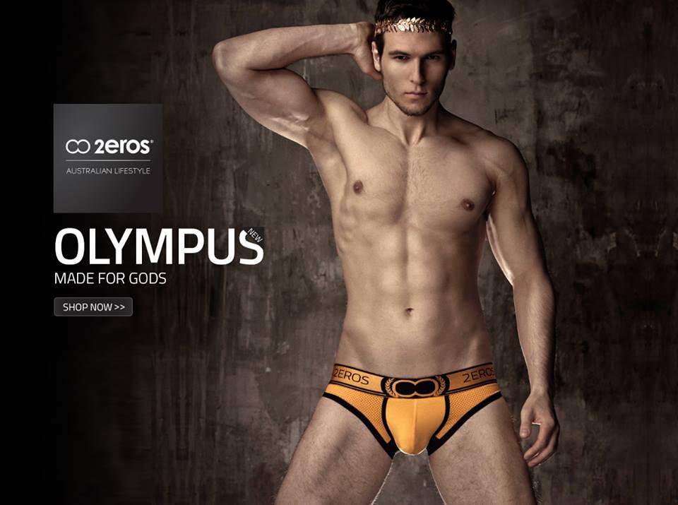 2eros underwear - Olympus